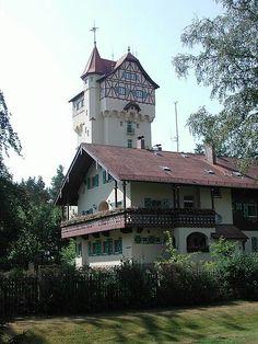 Grafenwoehr, Germany