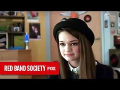 The Girl Next Floor   RED BAND SOCIETY   FOX BROADCASTING