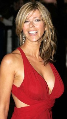 Kate's Boobs ( Beautiful Old Woman, Gorgeous Women, Beautiful Celebrities, Beautiful Actresses, Kate Galloway, Actrices Sexy, Tv Girls, Tv Presenters, Blonde Beauty