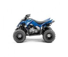 Used 2012 #Yamaha #Raptor 90 Four #Wheeler #ATV @ www.used-atvtrader.com