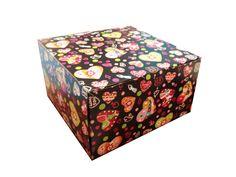 Cajas Exclusivas... Decorative Boxes, Home Decor, Crates, Decoration Home, Room Decor, Home Interior Design, Decorative Storage Boxes, Home Decoration, Interior Design