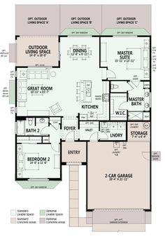 Modern Family Dunphy floorplan | House Plans | Pinterest | Modern ...