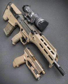 Tactical Equipment, Tactical Gear, Bullpup Shotgun, Firearms, Shotguns, Long Rifle, Military Guns, Metal Gear Solid, Cool Guns