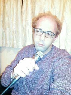Kris Kourtis Radio and TV Celebrity. Kris Kourtis
