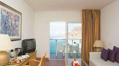 Mogan Princess & Beach Club Resort **** - #princesshotels #canarias #resort #gran #canaria #family #kids #all #inclusive #valle #taurito #suite #ocean #views #room