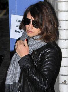 Penelope Cruz Hair  - i will NEVER even come close to this beautiful, but i can try! : )