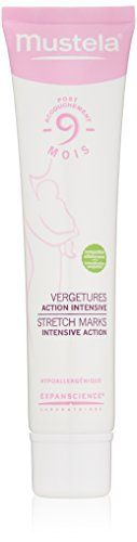Best price on Mustela Special Maternity Lotion, Stretch Marks Intensive Action 2.5 oz (75 ml)  See details here: http://makeupproductsmart.com/product/mustela-special-maternity-lotion-stretch-marks-intensive-action-2-5-oz-75-ml/    Truly a bargain for the brand new Mustela Special Maternity Lotion, Stretch Marks Intensive Action 2.5 oz (75 ml)! Look at at this low priced item, read buyers' reviews on Mustela Special Maternity Lotion, Stretch Marks Intensive Action 2.5 oz (75 ml), and buy it…