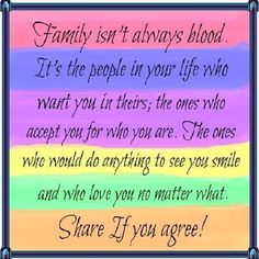 Family And Friends Quotes (5)