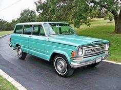 vintage jeep wagoneer 1969 restored | Buy a vintage Jeep Grand Wagoneer - Doobybrain.com