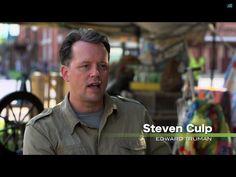 Revolution Revealed 216. Steven Culp as Ed Truman.