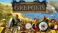 Live stream sessions of #Grepolis started on 4th September. They are currently doing questions and answers sessions.