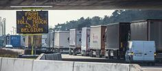 Brussel wil tolheffing op kilometerbasis