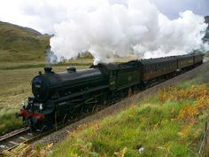 Jacobite Steam Train, Scotland | Trips on the Jacobite Steam Train Scotland