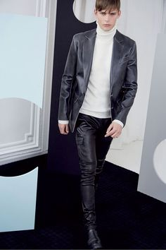 automne-hiver 2015-16 - JITROIS - the original stretch leather