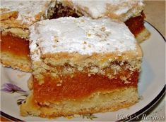 A mixture of food, sweets, feelings and thoughts Sweets Recipes, Desserts, Vanilla Cake, Tiramisu, French Toast, Breakfast, Ethnic Recipes, Food, Erika