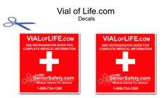 The Vial of Life: Preparing For a Medical Emergency http://mercerelderlaw.com/the-vial-of-life-preparing-for-a-medical-emergency/?utm_campaign=coschedule&utm_source=pinterest&utm_medium=Archer%20Law%20Office&utm_content=The%20Vial%20of%20Life%3A%20Preparing%20For%20a%20Medical%20Emergency