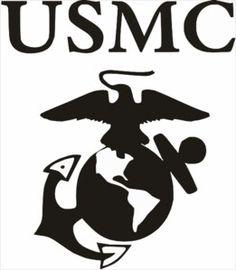 usmc emblem clip art marine logo clip art usmc pinterest rh pinterest com usmc clipart usmc emblem clip art
