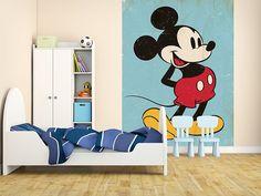 Die 102 besten Bilder von Kinderzimmer ▷ Mickey Mouse in 2019 ...