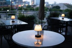 I appreciate this fine looking modern lamp Café Restaurant, Restaurant Lighting, Outdoor Restaurant, Battery Operated Table Lamps, Cordless Table Lamps, Outdoor Table Lamps, Modern Lanterns, Outdoor Light Fixtures, Commercial Lighting