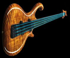 Jens Ritter Basses, available instrument