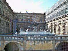 pitti palace - Google Search