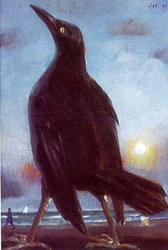 Pintura de Grau.. Maria Mulata