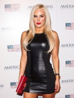 Lana WWE Diva Height and Weight, Bra Size, Body Measurements