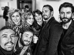 """From """"#HastaSiempreVelvet #Velvet #DameVelvet"""" story by antena3com on Storify — https://storify.com/patriciaesle/comienza-el-rodaje-de-velvet"""