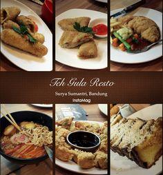 Teh Gula Resto Bandung