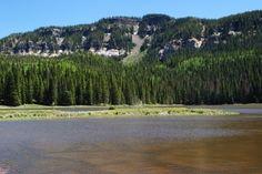Duck Lake, Colorado