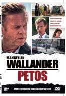 Wallander: Petos - DVD - Elokuvat - CDON.COM