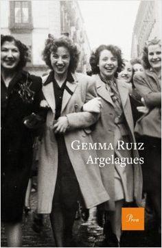 Argelagues, de Gemma Ruiz. Tres dones lluiten, al llarg del segle XX, per obrir-secamí en el món laboral de les fàbriques tèxtils delVallès i per tirar e...