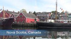 Visit Nova Scotia, Canada, for a Culinary & Wine Adventure