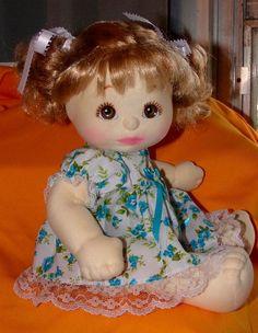 Mattel My Child Doll | Dolls & Bears, Dolls, By Brand, Company, Character | eBay!