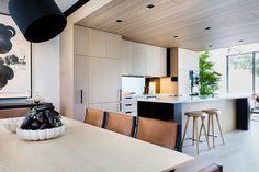 30 Esplanade kitchen