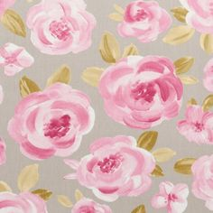 Clarke and Clarke Folia Elodie Summer Roman Blind Clarke and Clarke Folia Elodie Summer Curtain Fabric is perfect for an eye catching Roman Blind. This beautiful cotton fabric with its stunning floral design in warm pink and green tones would create a w Floral Upholstery Fabric, Floral Fabric, Cotton Fabric, Textures Patterns, Fabric Patterns, Clarke And Clarke Fabric, Etsy Fabric, Home Decor Fabric, Curtain Fabric