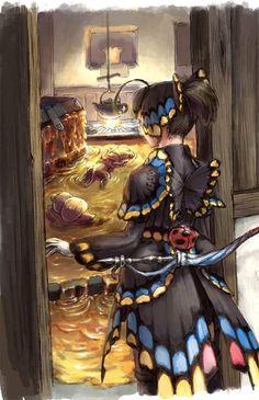 Need to grab more. Is almost empty XD Monster Hunter Series, Monster Hunter Art, I Love Games, Cacciatore, Anime Art Girl, Mask Design, Neko, Digital Illustration, Game Art