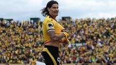 """(Audio) Blanco: """"Quedó agradecido, espero pasen en la Sudamericana y la estrella 15"""""""