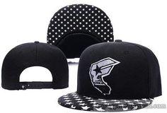 8fd52991260 Famous Stars Snapback Hats Flat Brim Caps Black Brim Star Spot 40 cheap for  sale
