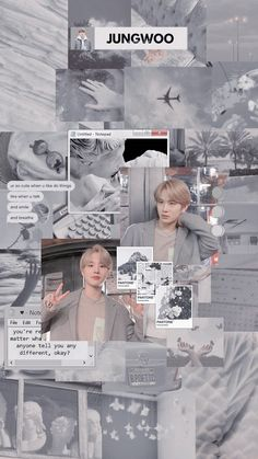 Astro Wallpaper, More Wallpaper, Iphone Wallpaper, Aesthetic Themes, Kpop Aesthetic, Nct Ten, Jung Woo, Winwin, Taeyong