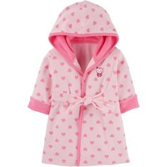 cfe725624a A baby bath robe  Why not! Cuddle your baby in soft