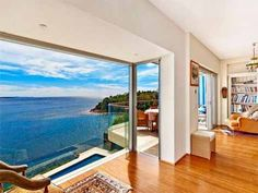 Amazing house & views! Manly Australia