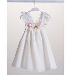 Βαπτιστικό Φορεματάκι la joie 151527