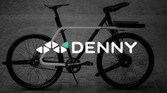 """""""Denny"""": la #bici da avere."""