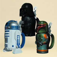 Discover Star Wars Signature Licensed Steins detail specs, images and videos. Learn about the best TCG products from the Hobby Shop enthusiast community on Massdrop.
