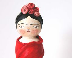 Sweet Bestiary / Frida Ceramics