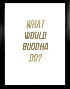 SEALOE - What Would Buddha Do?