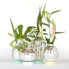 Flask Vase
