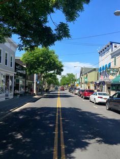 North Fork | Downtown Greenport
