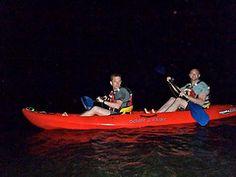 Bio Bay Kayak Tours